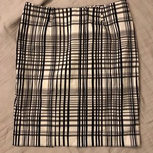 Apt 9 Pencil skirt